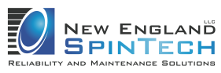 New England SpinTech Logo